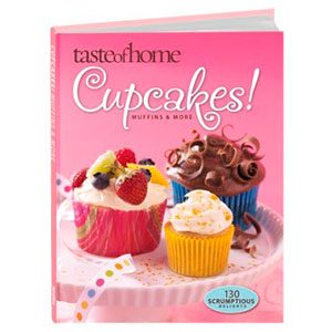 Cupcakes Cookbook