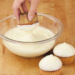 Tip: Quick Cupcakes