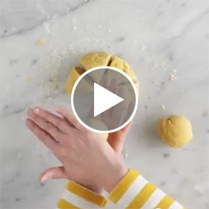 How to Make Pasta Dough Video