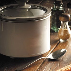 Busy Night Slow Cooker