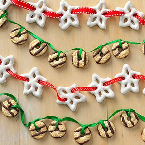 How-To: Candy Garland