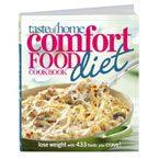 Comfort Food Diet Cookbook