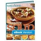The Ultimate Soup Cookbook Set