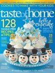 Taste of Home December/January 2009