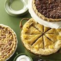 Nut Pie Recipes Photo