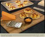 Breakfast Pizza Video
