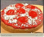 April Fool's Pizza Video