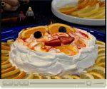 Susie Sunshine Cake Video