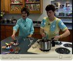 Hot Fudge Sundae Video