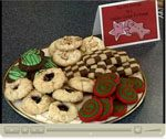 Holiday Cookie Exchange Video