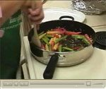 Stir-Fries Video